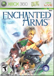 Enchanted Arms boxart